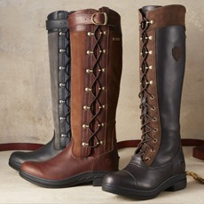 Ariat Pro Collection