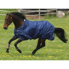 Mark Todd Lightweight Turnout Rug (Navy)