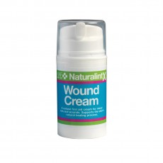 NAF NaturalintX Wound Cream