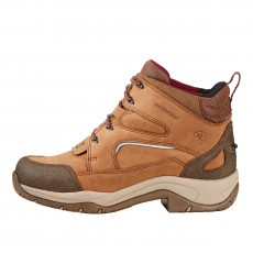 Ariat Women's Telluride II H2O Boot (Palm Brown)