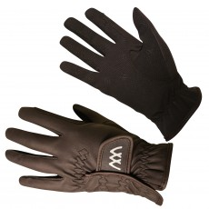 Woof Wear Competition Glove (Chocolate)
