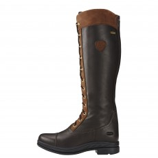 Ariat Women's Coniston Pro GTX Insulated Boots (Ebony)
