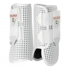 Equilibrium Tri-Zone Allsport Boot (White)