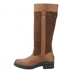 Ariat Women's Windermere H2O Boots (Chocolate)