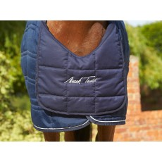 Mark Todd Rug Buckle Protector (Navy)
