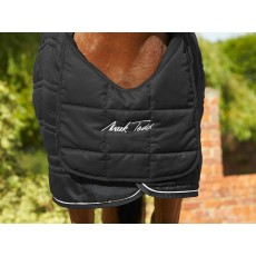 Mark Todd Rug Buckle Protector (Black)