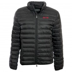 Mark Todd Adults Harry Down Jacket (Black)