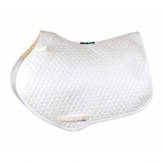 Griffin Nuumed HiWither Half Wool Saddlepad (Close Contact)