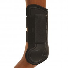 Mark Todd Flexion Tendon Boots (Black)