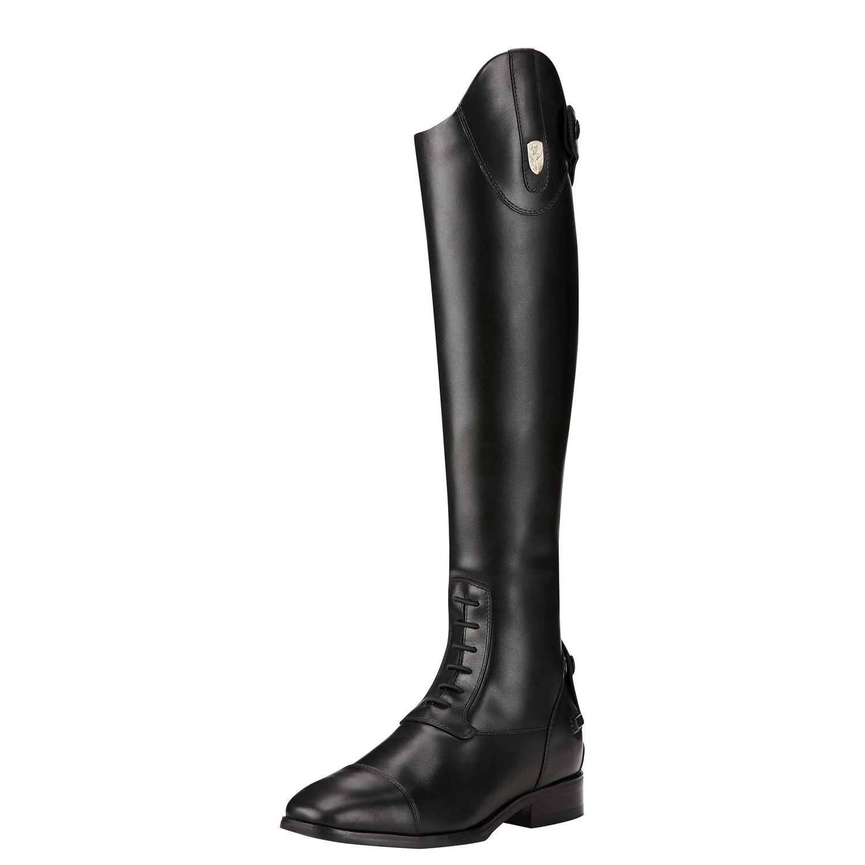 Ariat Women S Monaco Stretch Field Tall Boot Black Old