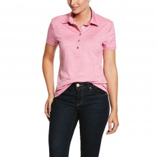 Ariat Women's Talent Polo (Heather)