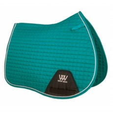 Woof Wear GP Saddle Cloth Colour Fusion (Ocean)