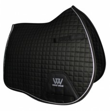 Woof Wear GP Saddle Cloth (Black)