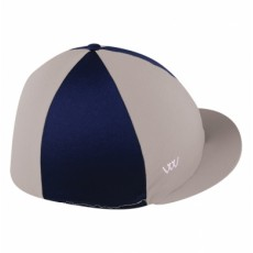 Woof Wear Hat Cover (Brushed Steel/Navy)