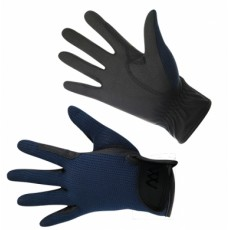 Woof Wear Grand Prix Gloves (Black)