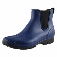 Woof Wear Wester Boots (Navy)