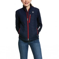 Ariat Kid's Hybrid Jacket (Team)