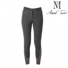 Mark Todd Women's Elisabeth Sport Breeches (Anthracite)