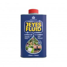 Jeyes Fluid Outdoor Cleaner & Disinfectant (1 Litre)