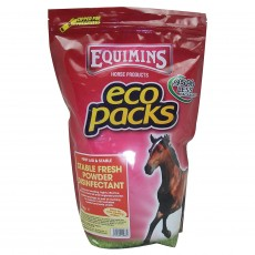 Equimins Stable Fresh Powder Disinfectant (2.5kg Eco Pack)