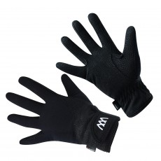 Woof Wear Precision Thermal Gloves (Black)