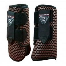 Equilibrium NEW Tri-Zone All Sports Boots (Brown)