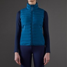 Toggi Sport Women's Mini Lofty Down Gilet (Teal)