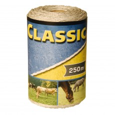 Classic Fencing Polywire 250m