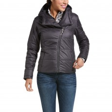 Ariat Womens Kilter Insulated Jacket (Periscope)