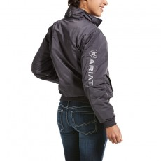 Ariat Womens Insulated Stable Jacket (Periscope)