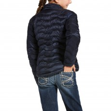 Ariat Youth Ideal 3.0 Down Jacket (Navy)