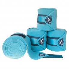 Woof Wear Vision Polo Bandages (Ocean)