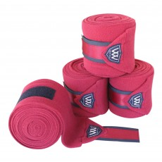 Woof Wear Vision Polo Bandages (Shiraz)
