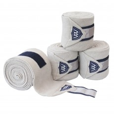 Woof Wear Vision Polo Bandages (Champagne)