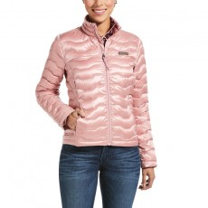 Ariat Women's Ideal 3.0 Down Jacket (IRD Island Blush)