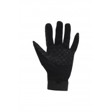 Dublin Adult's Cross Country Riding Gloves II (Black/Black)