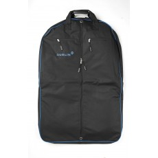 Dublin Imperial Coat Bag (Black/Blue)