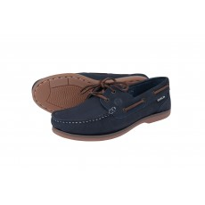 Dublin Ladies Broadfield Arena Shoes (Navy)