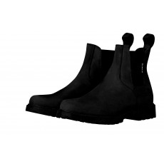 Dublin Ladies Venturer Boots III (Black)