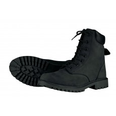 Dublin Ladies Venturer Lace Boots (Black)