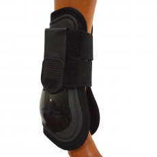 Mark Todd Tendon Boot (Black)