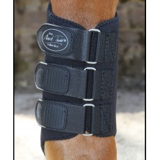 Mark Todd Splint Boots Black