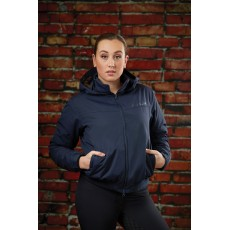 Dublin Ladies Trinity Blouson Jacket (Navy)