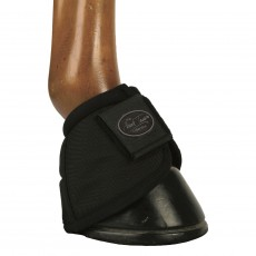 Mark Todd Competition Over Reach Boot (Black)