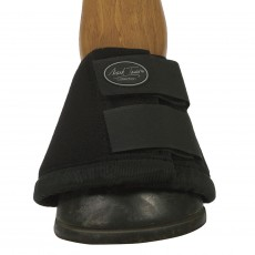 Mark Todd Easy-use Over Reach Boot (Black)