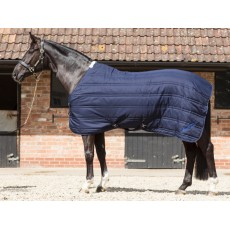 Mark Todd (Clearance) Quilted Lightweight Stable Rug (Navy & Royal)