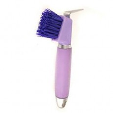 Roma Gel Hoof Pick (Lilac/Purple)