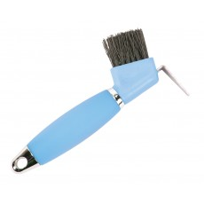 Roma Gel Hoof Pick (Sky Blue/Royal Blue)