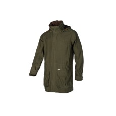 Baleno Men's Belford Jacket (Green Khaki)