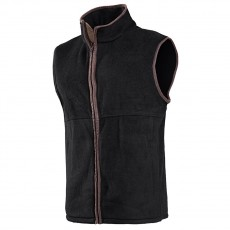 Baleno Men's Harvey Gilet (Anthracite)